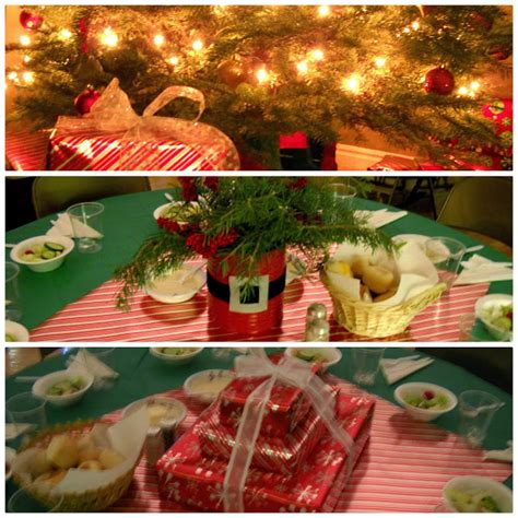 inexpensive favors for christmas party potpourri inexpensive table centerpieces