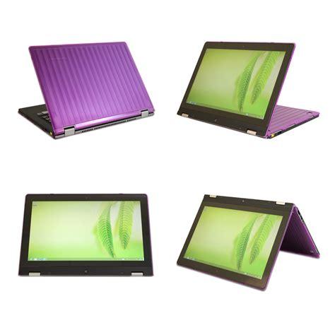 mcover hard shell case   lenovo yoga  ultrabook laptop  ebay