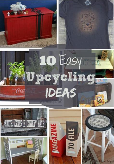 upcycling diy 10 diy cool upcycling ideas newnist