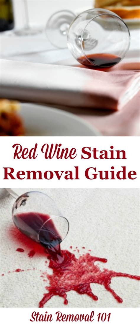 Remove Wine Stain From Upholstery by How To Get Rid Of Wine Stains On Carpet