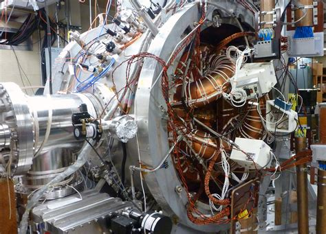 re ac tor the new dynomak fusion reactor design could make fusion