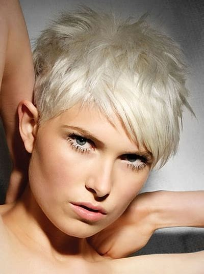 platinum hair color and cuts for 50 pictures short haircuts hairstyles for 2014 spring summer and fall