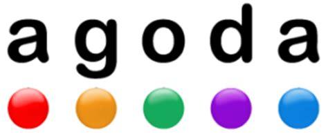 agoda logo agoda couponsfans