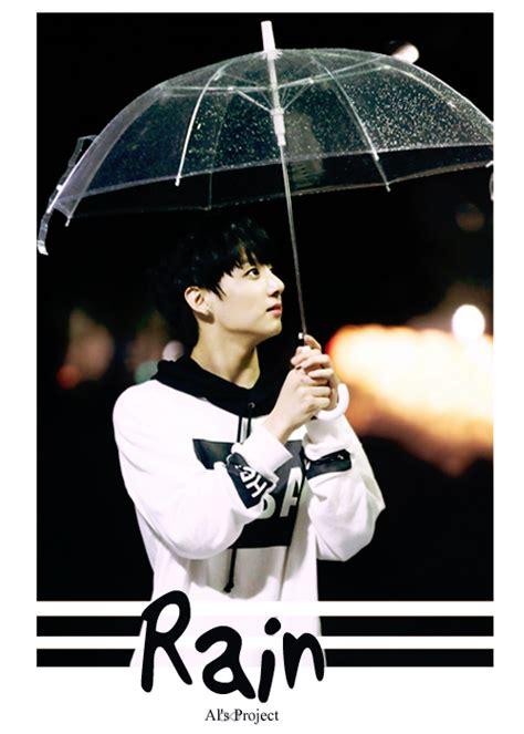 bts rain bts ff freelance rain ficlet bts fanfiction indonesia