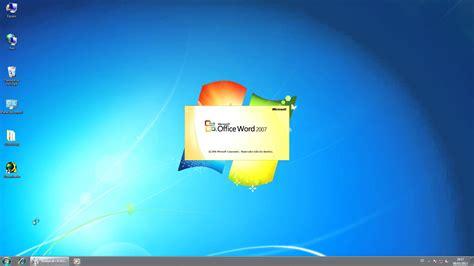 Office 2007 Et Windows 8 by Instalar Office 2007 En Windows 7
