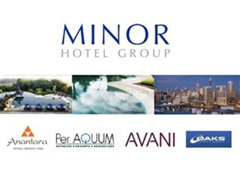 relevance of major and minor ports in international trade minor hotel group sees profits rise after oaks acquisition