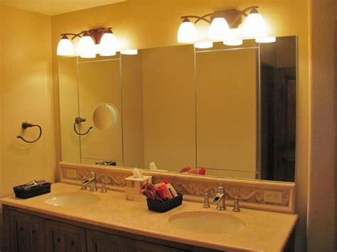 bathroom mirrors phoenix az phoenix arizona custom mirror installations wall mirrors