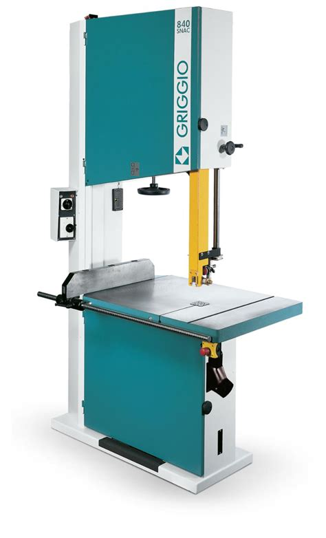 band saw woodworking snac 540 band saw 2 hp