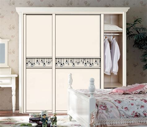 Built In Wardrobe Carcass by Wardrobe With Sliding Doors Cheap Mdf Carcass Bedroom