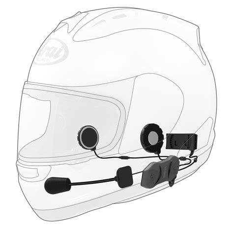 Headset F R Motorradhelme by 10r Bluetooth 174 4 1 Stereo Headset Mit Interkom F 252 R