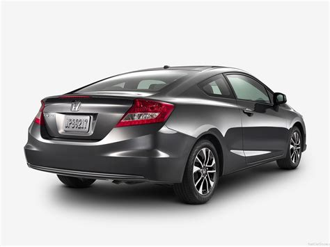 2013 Honda Civic Coupe Review by 2013 Honda Civic Price Photos Reviews Features