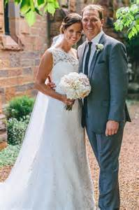 The Block's Brad Cranfield shares he and wife Lara's