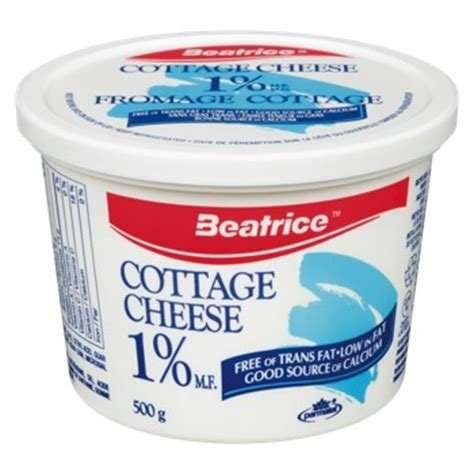 1 Cottage Cheese by Light 1 Cottage Cheese
