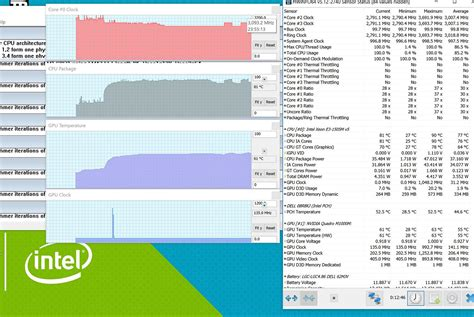 stress test gpu dell precision 5510 review the portable workstation