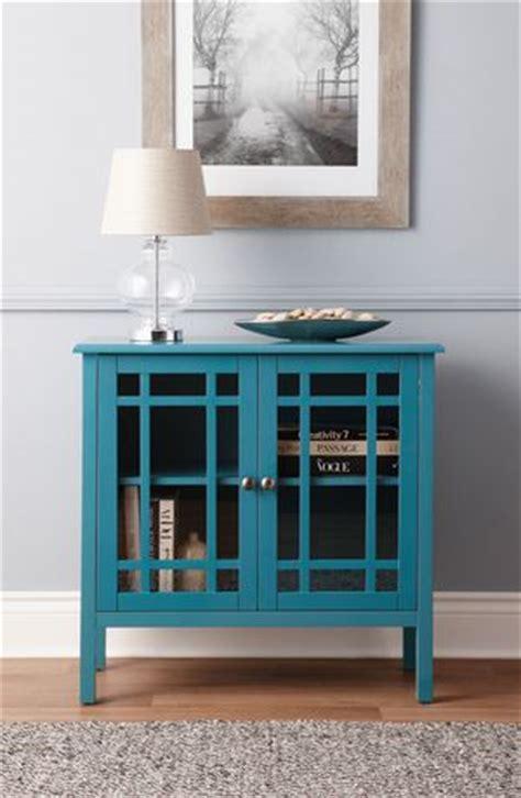 tempered glass cabinet doors hometrends tempered glass door accent cabinet walmart ca