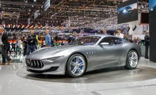 Maserati Alifieri Maserati Alfieri