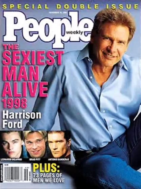 Peoples Sexiest Alive 2011 Is by S Sexiest Alive Winners From The Past 20