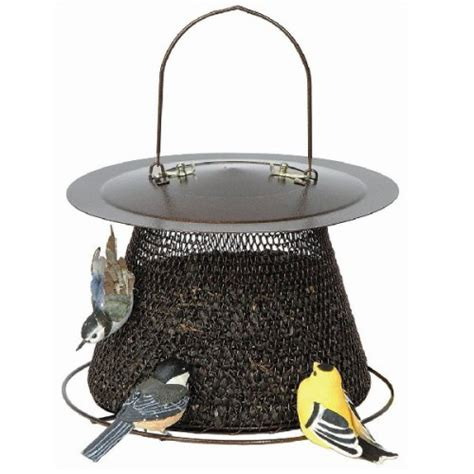 no no bronze original bird feeder bz00324 b000hhq8r0