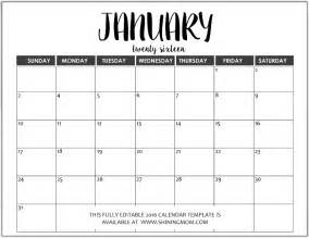 Ms Word Calendar Template by Monthly Calendar Templates 2016 Fill Out Calendar