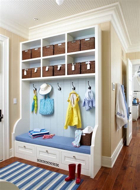 mudroom organization 30 eye catching entryway benches for your home interior