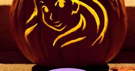 rapunzel pumpkin template rapunzel pumpkin carving template pumpkin carving and