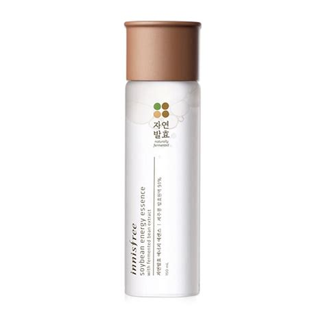 Diskon Innisfree Soybean Energy innisfree soybean energy essence 150ml ebay