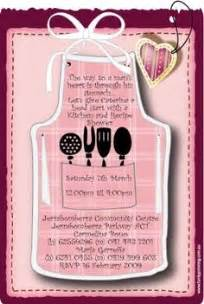 Kitchen Tea Invitation Ideas by Kitchen Tea On Teas 1950s Bridal Shower And