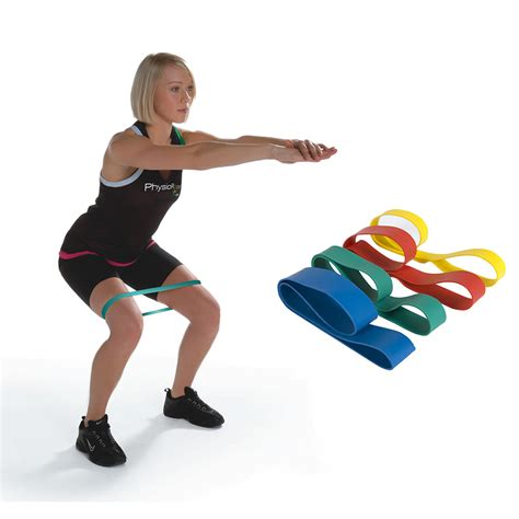 Exercise Resistance Band exercise loop