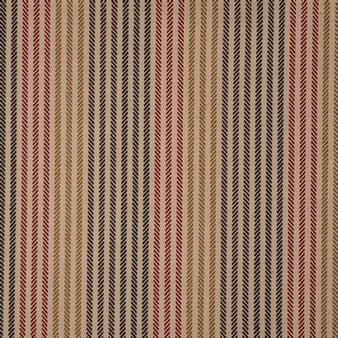london upholstery fabric london red red and beige stripe woven upholstery fabric