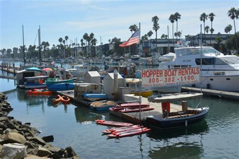 electric boat victory yard hopper boat rentals channel islands harbor