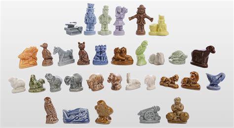miniature figurines australia figurines tea