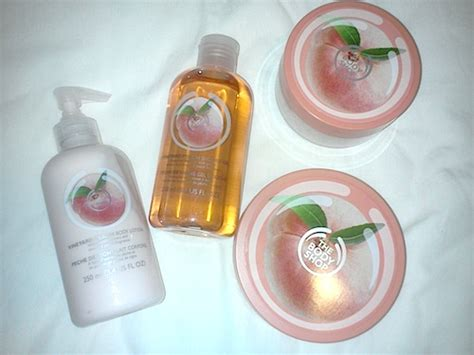 Shop Shower Gel Scrub review the shop vineyard collection shower gel scrub lotion and butter