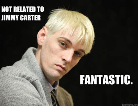 Carter Meme - aaron carter memes quickmeme