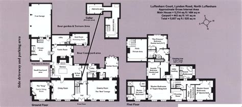country estate house plans mansion house floor plans luxury lrg 5a87786ce76c3452