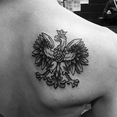 polish tattoo designs 60 eagle designs for coat of arms ink