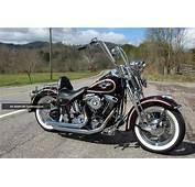 1998 Harley 95th Anniversary Heritage Springer Flsts  770