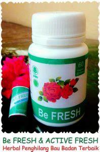 Obat Herbal Untuk Bau Badan obat menghilangkan bau badan produk