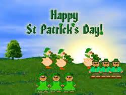an a free st s day screensaver