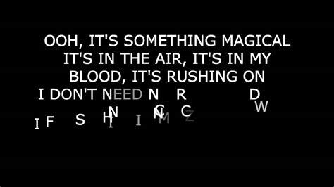 you got it on justin timberlake lyrics cant stop the feeling lyrics justin timberlake youtube