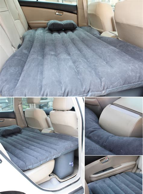 inflatable car  seat air bed ma    pm