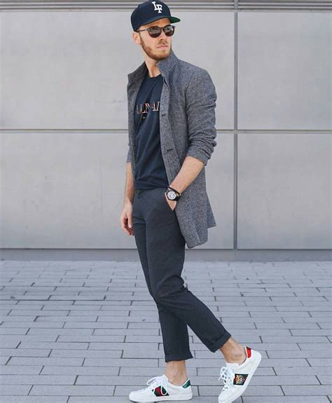 Outfits For Guys Summer