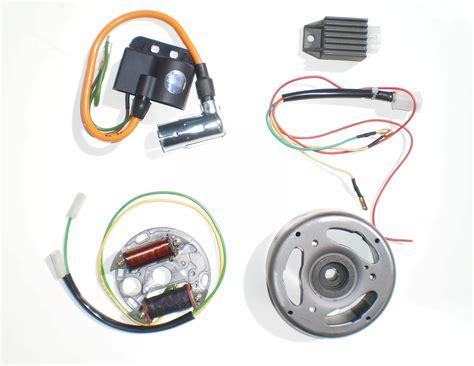 Motor Sachs 6v by Rn Motor Elektroniskt T 228 Ndsystem 6v Hqpuch Sachs