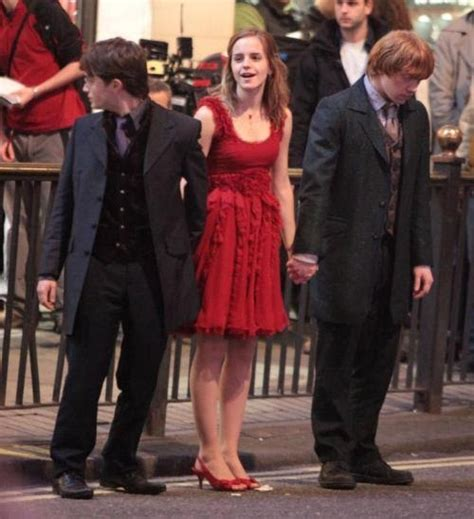 Photo Hermione Granger Nu by Harry Potter Costumes Mostly Hermione Hermione Deathly