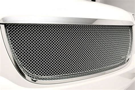 Car Grille Types by Custom Car Grill Material Html Autos Post