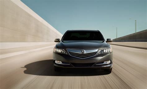 Acura Sport 2020 by 2020 Acura Rlx Sport Hybrid Redesign Release Date Best