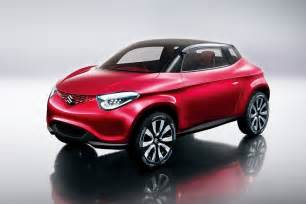 new maruti suzuki cars new maruti suzuki small car crosshiker launch in 2018