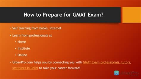 Gmat Mba Coaches by Choose The Right Gmat Coaching Center In Delhi