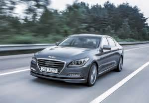 Hyundai Used Cars For Sale Uk Used Hyundai Genesis Cars For Sale On Auto Trader