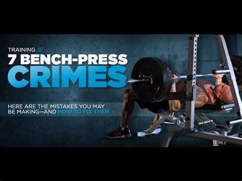 how to maximize your bench press proper bench press grip for safety avoid accidents or