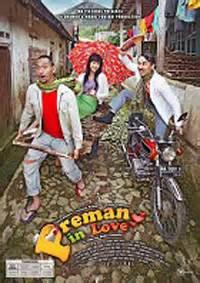 Film Komedi Indonesia Yg Dibintangi Tora Sudiro | preman in love quot film yang baik quot hermawan w saputra
